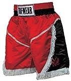 Tuf Wear Profi Boxershort Boxhose Boxshort in Rot