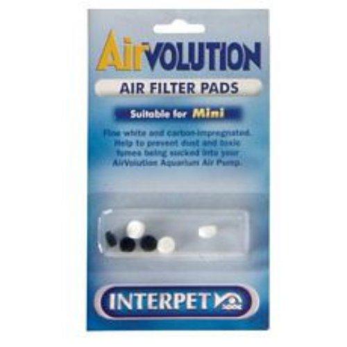 interpet-air-volution-spare-filter-pads-to-fit-av-mini