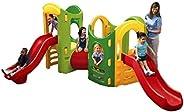 Little Tikes 440W00060 8 in 1 Playground