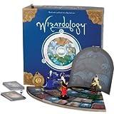 Sababa Wizardology Deluxe Board Game