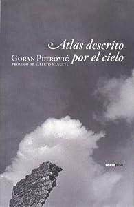 Atlas descrito por el cielo par Goran Petrovic