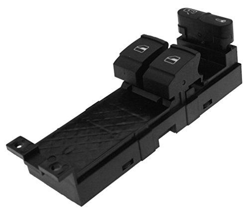 Preisvergleich Produktbild Neu Auto Fensterheberschalter für SKODA FABIA OCTAVIA 1J3959857