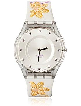 Swatch Damen-Armbanduhr SFK317