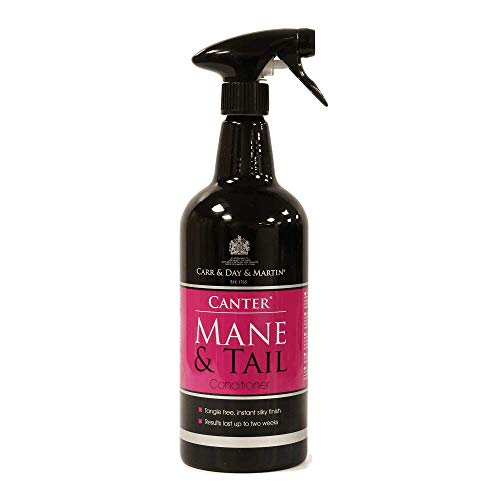 Canter Mane&Tail Conditioner