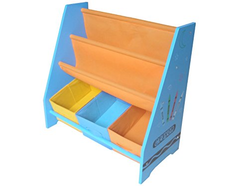 bebe-style-childrens-wooden-bcr1fbs-bookcase-storage