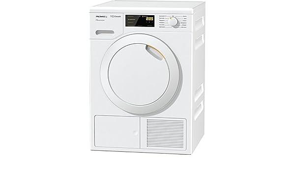Miele tdd wp eco und comfort wärmepumpentrockner a