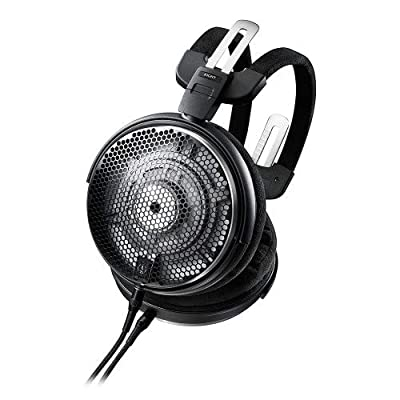 Audio-Technica ATH-ADX5000 Reference Air Dynamic Open Back Headphones