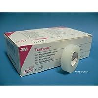 Transpore Pflaster 3M (1,25 cm x 9,1 m) preisvergleich bei billige-tabletten.eu