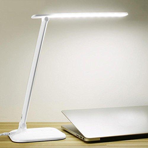 Kostüm Mann Ein Lampe Bein (GBT Led Augenlampe Studenten Kinder Falten Falten Schreibtisch Lampe (Led-Leuchten, Warmes Licht, Weißes Licht, Kronleuchter, Innenbeleuchtung, Außenleuchten,)