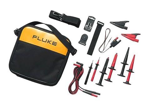 Fluke Industrie tlk289industriellen Master Test Lead Kit