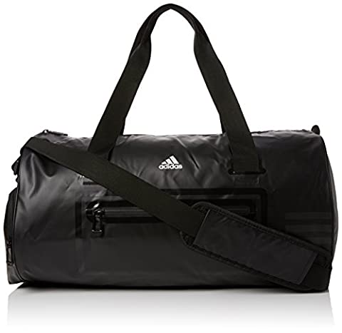 adidas Uni Climacool Teambag Sporttaschen, Schwarz, 70 x 50 x