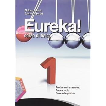 Eureka. Per La Scuola Media. Con Espansione Online: 1