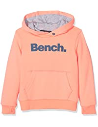 Bench Core Hooded, Sweat-Shirt Garçon
