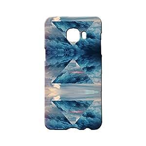 G-STAR Designer Printed Back case cover for Samsung Galaxy C5 - G3651