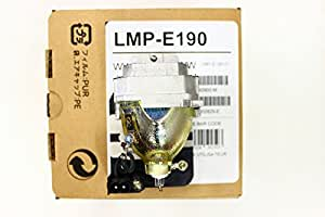 Pureglare LMP-E190 Projector Lamp for Sony VPL-ES5,VPL-EW5,VPL-EX5,VPL-EX50