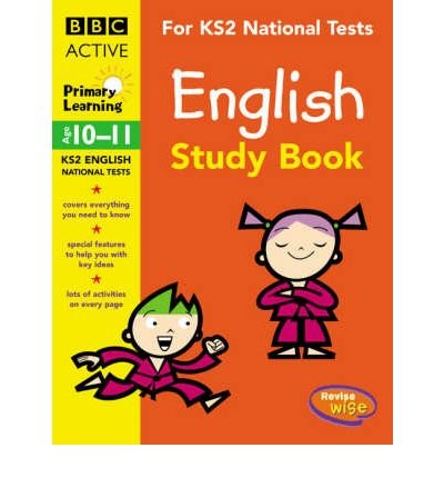 [(KS2 Revisewise English Study Book )] [Author: Wendy Wren] [Jan-2005]