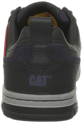 Caterpillar Brode S1p, Cheville Chaussures de Sécurité Homme Bleu (Navy)