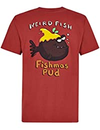 Amazon.co.uk: Weird Fish: Clothing