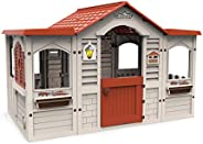 Le Chalet - Playhouse - Educa Chicos - Made in Spain, multi-colour, 89650