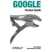Google Pocket Guide
