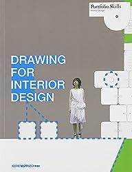 Drawing for Interior Design (Portfolio Skills: Interior Design) by Drew Plunkett (2009-09-09)