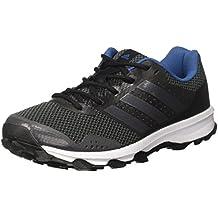 Adidas Duramo 7 Trail M, Zapatillas de Running para Hombre