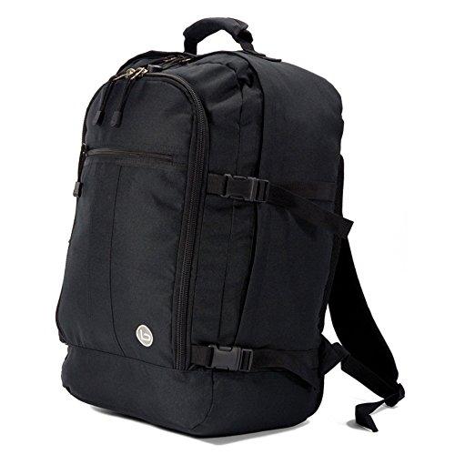 Benzi–Mochila Bolsa de equipaje Carry On Massive Equipaje de Mano de Viaje de 40litros 34x 50x 25cm