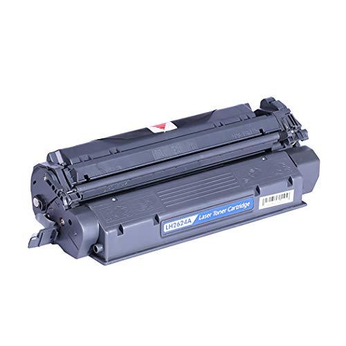 Maixg Kompatibel mit Hp 24a/q2624a für Hp Laserjet 1150/1150n Toner Cartridges Laser-Druckerpatronen, Black - 24a Laser