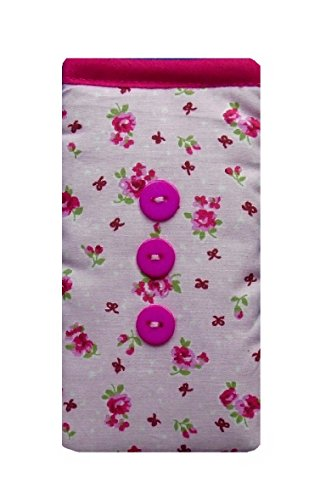 Floral rose vintage d'impression d'Apple iPod Socks - Apple iPod Nano