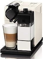 Nespresso EN550.W Lattissima Touch Automatic Coffee Machine, White