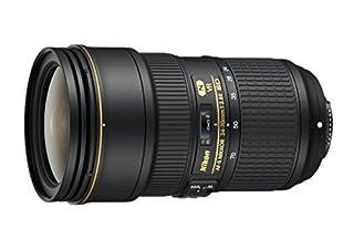 Nikon AF-S NIKKOR 24-70mm f/2.8E ED VR - Objetivo (SLR, 20/16, Automático/Manual, 24 - 70 mm, Nikon F, Nikon SLR) (B013D1BMFE)   Amazon Products