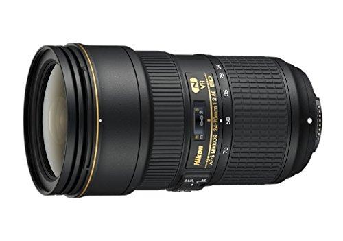 Nikon AF-S Nikkor Objectif VR 24-70 mm f/2,8