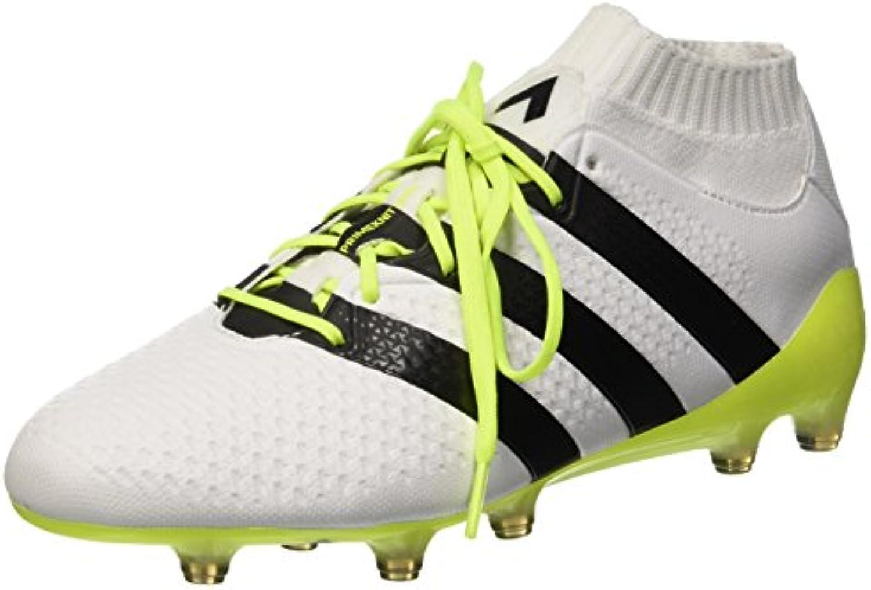 adidas femmeB01FWC16USParent Ace 16.1 Primeknit Fg/ag W, Chaussures de foot femmeB01FWC16USParent adidas 555f46