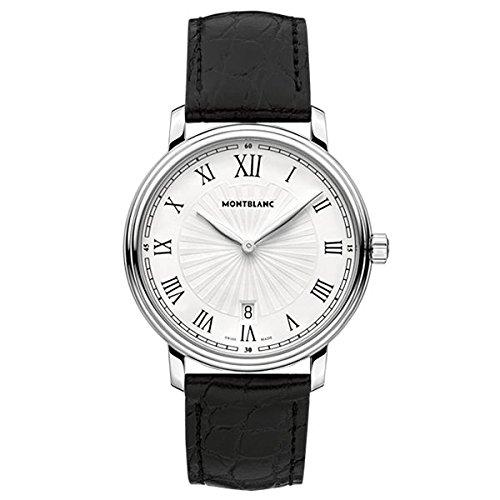 Montblanc Watches Herren-Armbanduhr 112633