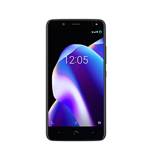 BQ Aquaris U2 Lite - Smartphone DE 5.2' (WiFi, 2 GB de RAM, Memoria Interna DE 16 GB, Bluetooth 4.2, cámara de 8 MP,...