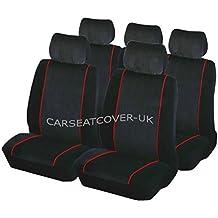 Dacia Sandero Stepway – Juego completo de fundas de asiento de coche ...