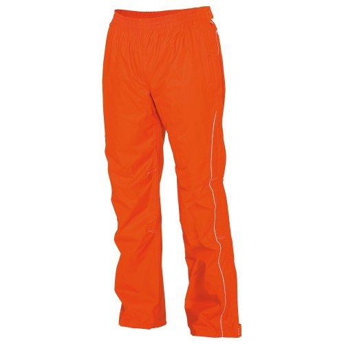Reece Hockey Atmungsaktive Hose Unisex - orange, Größe Reece:XL