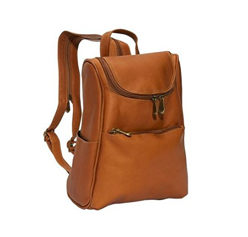 david-king-co-womens-small-backpack-tan-one-size