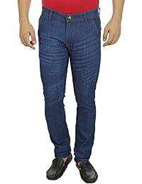 Mens Jeans Offer Low Price Deal Slim Fit Regular Waist