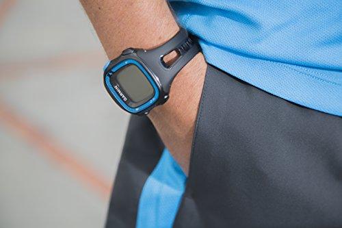 Garmin Forerunner 15 GPS Laufuhr (Fitness-Tracker, lange Batterielaufzeit, Brustgurt-Kompatibilität) - 11