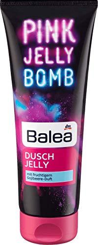 Balea Duschjelly Pink Jelly, 1 x 250 ml