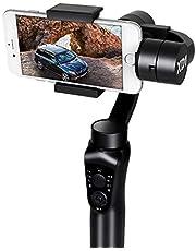 Kodak XD1 Smartphone Gimbal (Black)