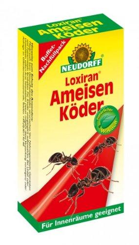 Neudorff Loxiran Ameisen Köder 40ml