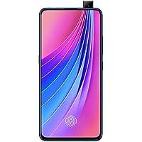 Vivo V15 Pro (Topaz Blue, 6GB RAM, 128GB Storage) with Offer