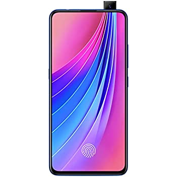 Vivo V15 Pro Topaz Blue 6gb Ram 128gb Storage With No Cost Emi Additional Exchange Offers