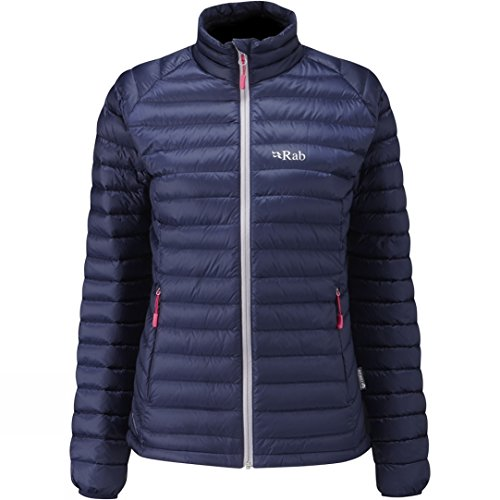 Rab Women's Microlight Jacket for sale  Delivered anywhere in UK