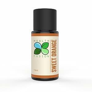 Aroma Magic Orange Essential Oil, 15ml
