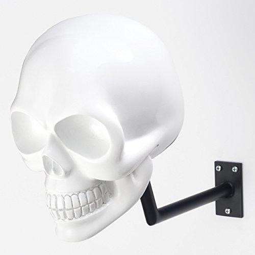 h-skull-helmet-stand