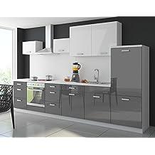 Suchergebnis Auf Amazonde Für Küche Komplett Ohne Kühlschrank