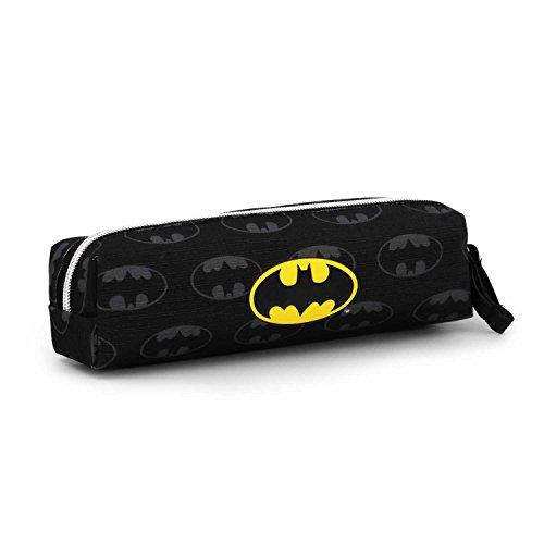 Karactermania Batman Evolution Cases, 22 cm, Noir